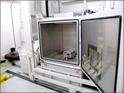 IMVの省エネ型振動試験装置「エコシェーカー」